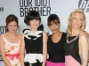 Emily Mortimer, Zooey Deschanel, Rashida Jones, Elizabeth Banks 'Our Idiot Brother' premiere