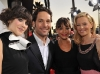 Zooey Deschanel, Paul Rudd, Rashida Jones, Elizabeth Banks 'Our Idiot Brother' premiere