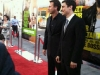 Jonathan M Goldstein and John Francis Daley at the Horrible Bosses premiere
