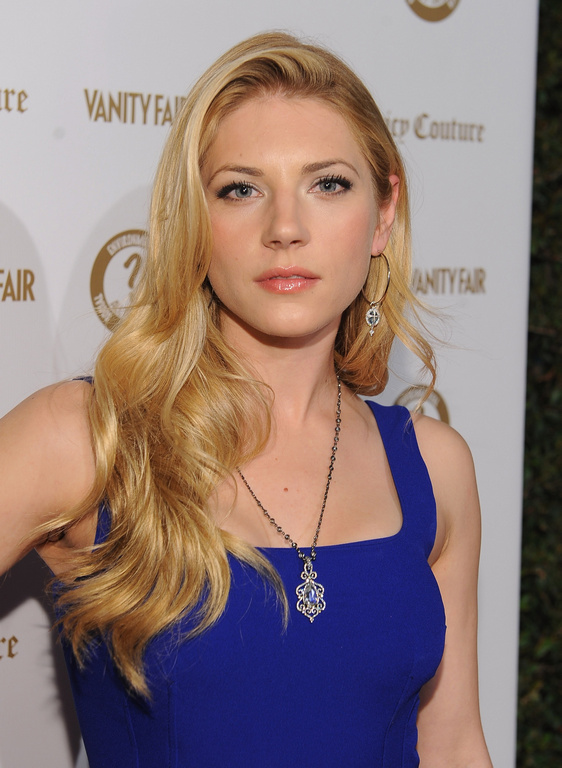 "Katheryn Winnick | Vanity Fair and Juicy Couture ""Vanities"" 20th Anniversary 