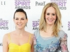 Carla Gallo, Sarah Paulson  | 2012 Film Independent Spirit Awards | Feb 25, 2012