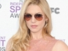 Katheryn Winnick  | 2012 Film Independent Spirit Awards | Feb 25, 2012