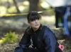BONES:  Brennan (Emily Deschanel) investigates the death of a man thought to be killed by a mythical Chupacabra in