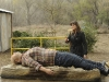 BONES:  Brennan (Emily Deschanel) is excited to visit a university's body farm in