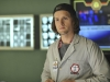 BONES:  Luke Kleintank guest-stars as Finn, a new Jeffersonian intern, in