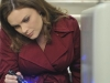 BONES:  Brennan (Emily Deschanel) investigates a local ship 'n' print store in