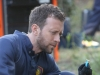 BONES: Hodgins (TJ Thyne) investigates the murders of several FBI agents with whom Booth was close in the