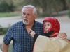 "BONES:  John Ratzenberger (C) and Millicent Martin (R) guest-star in the ""The Cheat in the Retreat"" episode of BONES airing Monday, Sept. 23 (8:00-9:00 PM ET/PT) on FOX.  ©2013 Fox Broadcasting Co. Cr: Patrick McElhenney/FOX"