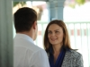"BONES: After learning about the bucket list of the murder victim in their current case, Brennan (Emily Deschanel, R) and Booth (David Boreanaz, L) discuss what is on their personal bucket lists in the ""The Lady on the List"" episode of BONES airing Monday, Oct. 14  (8:00-9:00 PM ET/PT) on FOX.  ©2013 Fox Broadcasting Co.  Cr:  Ray Mickshaw/FOX"