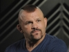 "BONES:  Former Ultimate Fighting Champion Chuck Liddell guest-stars in the ""The Lady on the List"" episode of BONES airing Monday, Oct. 14  (8:00-9:00 PM ET/PT) on FOX.  ©2013 Fox Broadcasting Co.  Cr:  Ray Mickshaw/FOX"