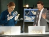 "BONES:  Booth (David Boreanaz, R) is worried about Brennan's (Emily Deschanel, L) obsession with finding a possible serial killer in the ""The Ghost in the Killer"" episode of BONES airing Friday, Jan. 10 (8:00-9:00 PM ET/PT) on FOX. ©2013 Fox Broadcasting Co.  Cr:  Jordin Althaus/FOX"