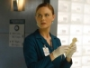 "BONES:  Brennan (Emily Deschanel) is determined to prove that a serial killer is behind the team's current case in the ""The Ghost in the Killer"" episode of BONES airing Friday, Jan. 10 (8:00-9:00 PM ET/PT) on FOX.  ©2013 Fox Broadcasting Co.  Cr:  Jordin Althaus/FOX"